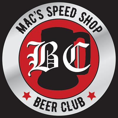 Macs Beer Club